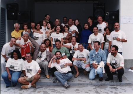 Ex-Alunos e Colaboradores