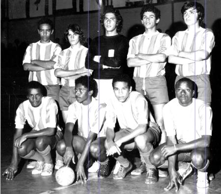 Futebol de Salão do Grêmio I