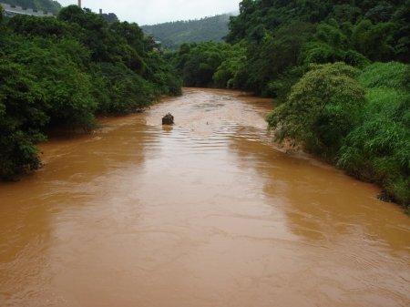 rio Piracicaba