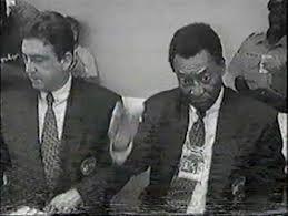 Pelé e Galvão