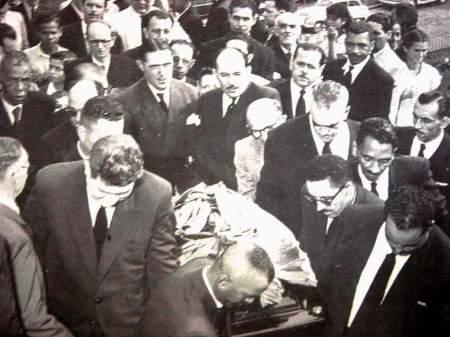 1953 Morre Dr. Louis Ensch