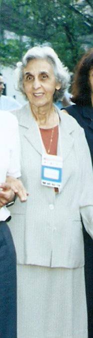 Dona Luzia