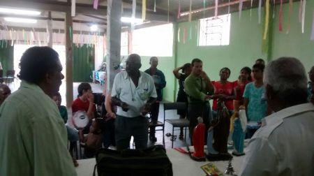 Reunião guardas de congado (5)